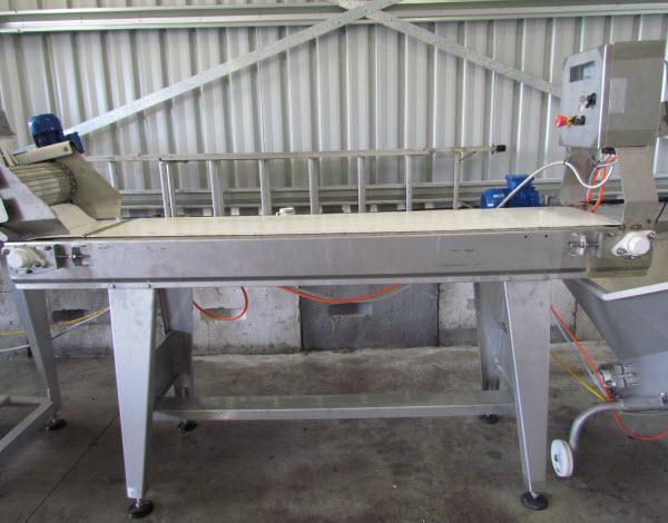 An equipment inside a factory